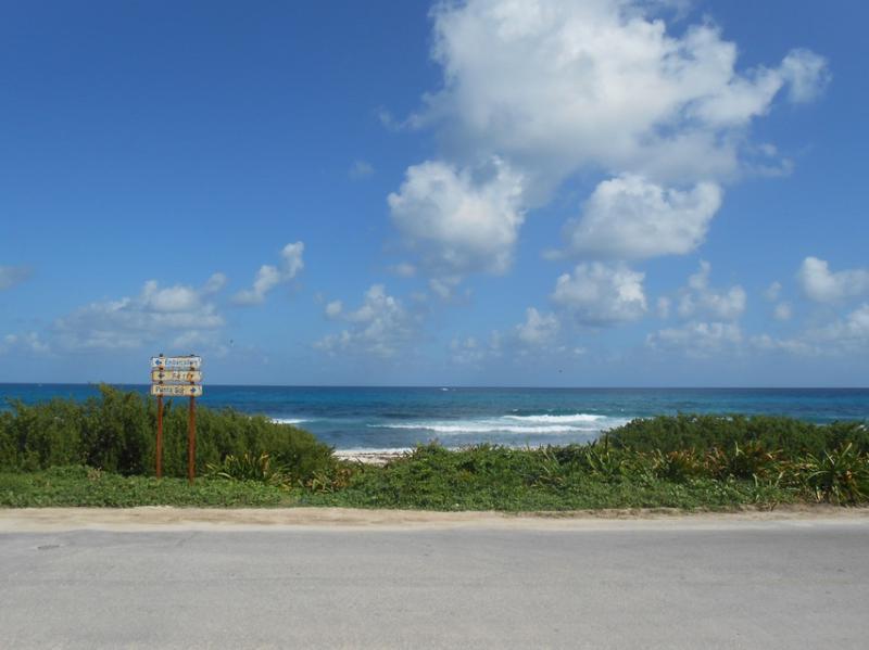 Isla Mujeres Centro Land for Sale scene image 0