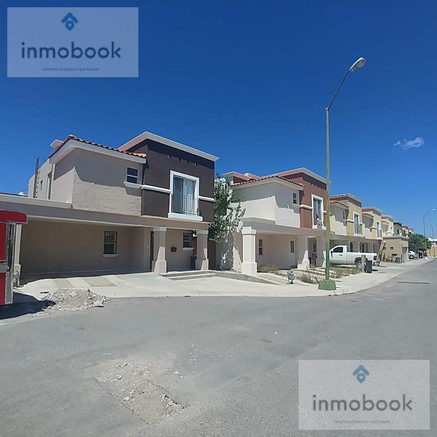 Foto Casa en Renta en  Fraccionamiento Cerrada Navarra,  Chihuahua  CERRADA NAVARRA