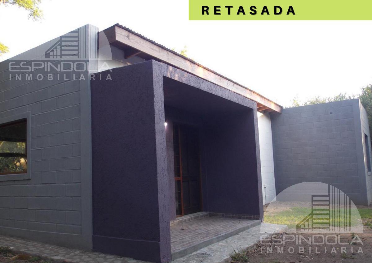 Foto Casa en Venta en  Carpinteria,  Junin  Carpintería- RETASADA!!!