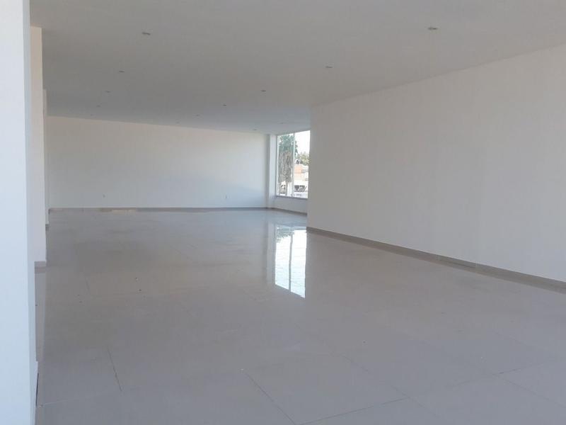 Oficina de 170 m2 en renta zona norte León Gto.