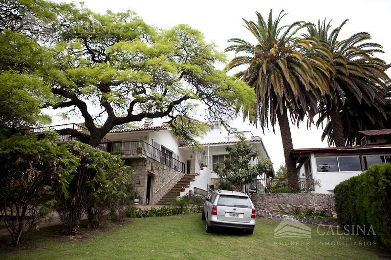 Foto Casa en Alquiler en  Villa Allende Golf,  Villa Allende  Av. Lisboa 150/60
