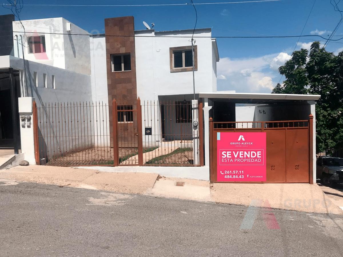Foto Casa en Venta en  Lomas Altas,  Chihuahua  LOMAS ALTAS 3