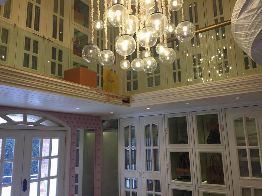 Foto Casa en condominio en Renta en  Zacayucan Peña Pobre,  Tlalpan  Tlalpan, Magnifica residencia a la renta en Condominio el Bosque (LG/js)