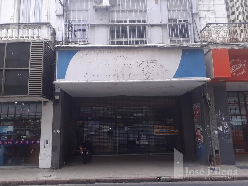 Foto Local en Venta en  Rosario ,  Santa Fe  Rioja / Sarmiento
