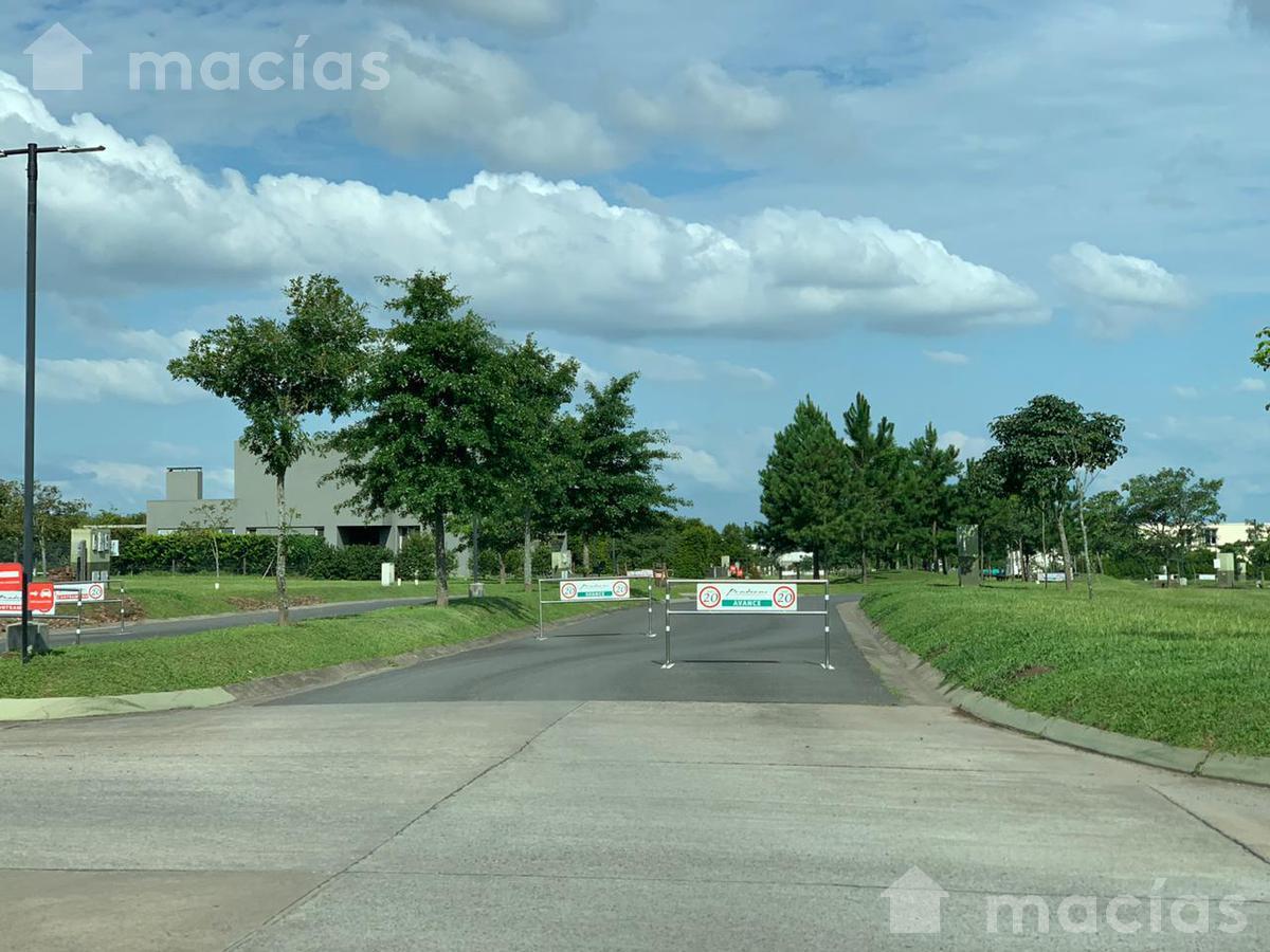 Foto Terreno en Venta en  Yerba Buena ,  Tucumán  PRADERAS COUNTRY