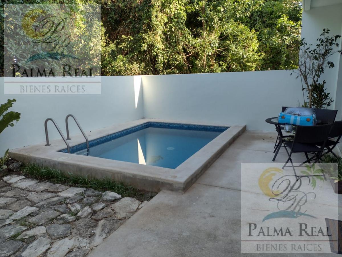 Foto Casa en Venta en  Quintana Roo ,  Quintana Roo  ** Venta de casa amueblada Puntarena-Puerto Morelos
