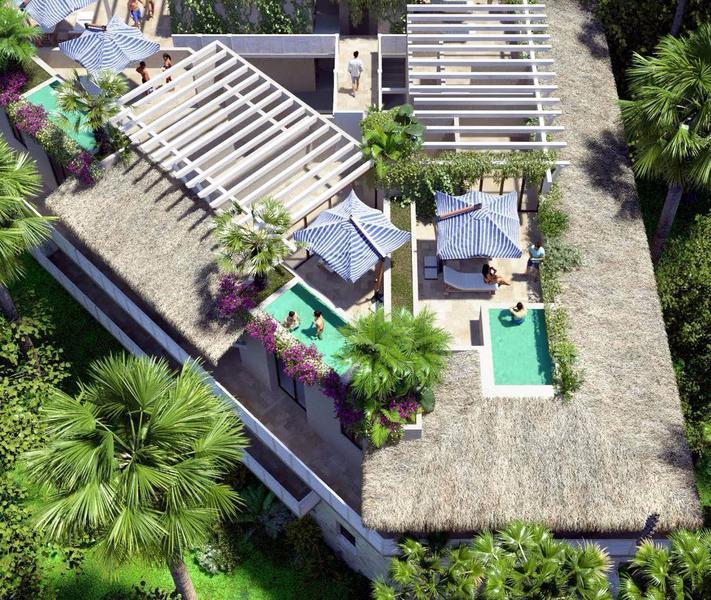 Aldea Zama Departamento for Venta scene image 5