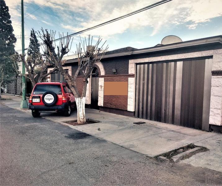 Foto Casa en Venta en  San Felipe,  Chihuahua  Casa Venta Una Planta San Felipe l Etapa $3,900,000 A6 ECG1