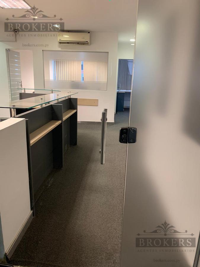 Foto Oficina en Alquiler en  San Jorge,  La Recoleta  Alquilo Oficina Amoblada y Equipada De 160 m2 Sobre Avda. Aviadores