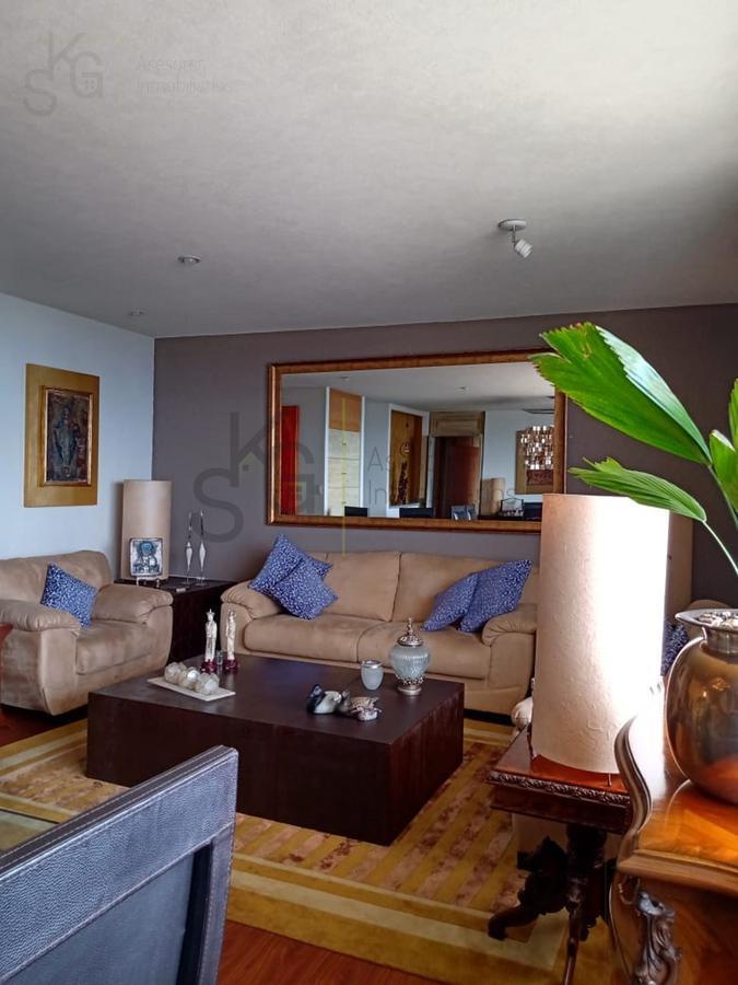 Foto Departamento en Venta en  Interlomas,  Huixquilucan  SKG Asesores Inmobiliarios Vende Departamento en Jesus del Monte, Interlomas