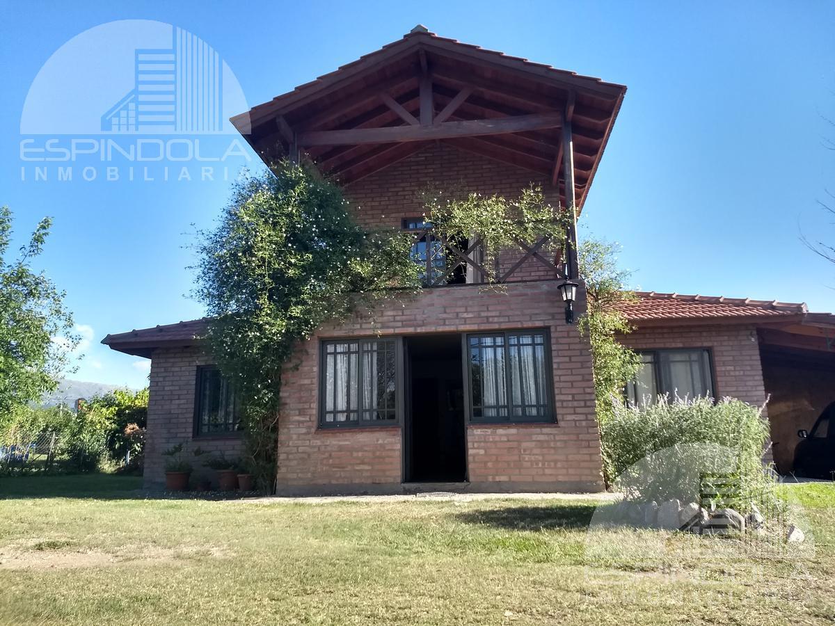 Foto Casa en Venta en  Los Estribos,  Merlo  Las Lajas