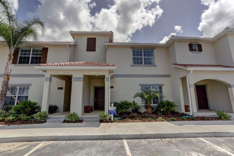 Foto Casa en Venta en  Kissimmee,  Osceola  Sabal Palm
