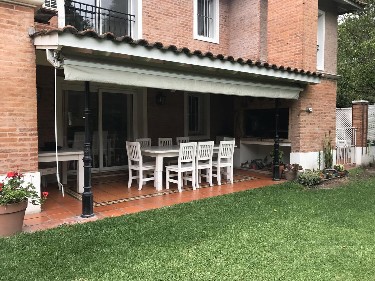 Casa - Las Lomas-San Isidro