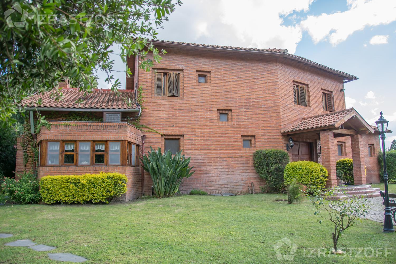 Casa-Venta-Alquiler-Armenio-Club de Campo Armenio
