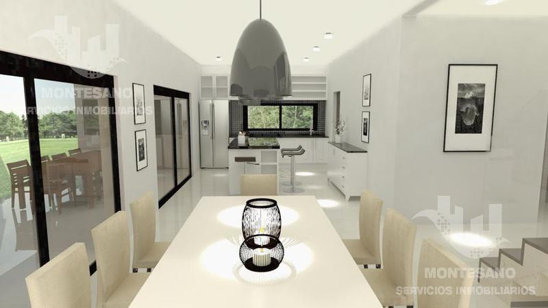 Foto Casa en Venta en  Ingeniero Maschwitz,  Escobar  Acacias al 300