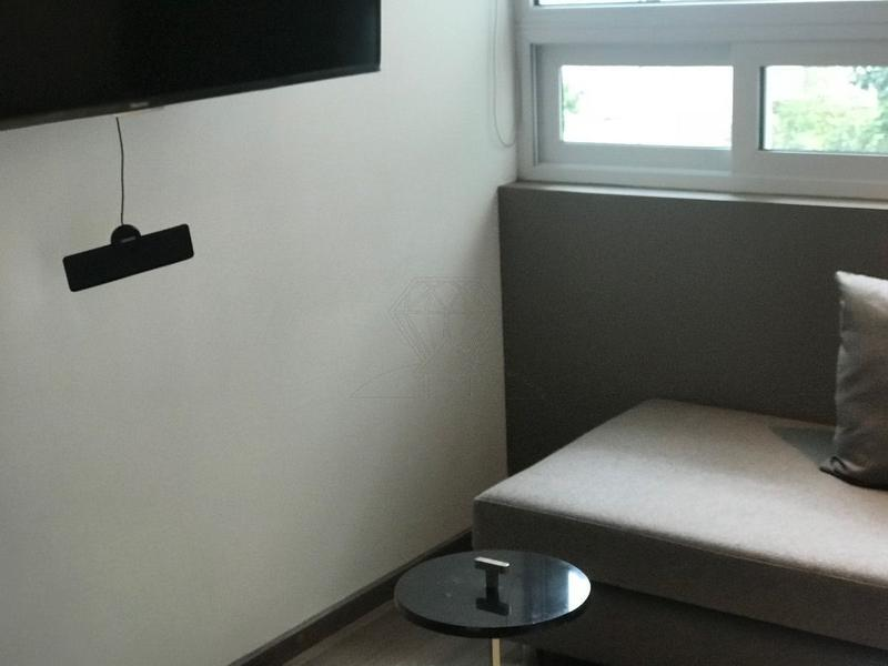 Foto Departamento en Renta en  Polanco,  Miguel Hidalgo  Campos Elíseos, departamento amueblado en renta, Polanco (LD)