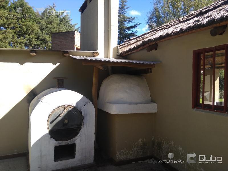 Foto Casa en Venta en  Campos del Virrey,  Cordoba  Casa Campos del Virrey