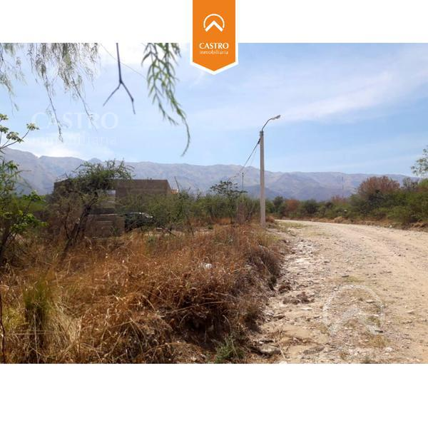 Foto Terreno en Venta en  Barranca Arriba,  Merlo  Juan M. de Pueyrredón