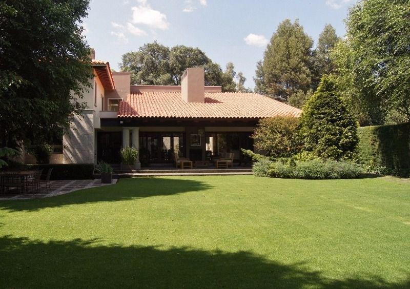 Foto Casa en Venta | Renta en  Club de Golf los Encinos,  Lerma  Fraccionamiento Club de Golf los Encinos, Lerma, Mex., Residencia en  venta y renta