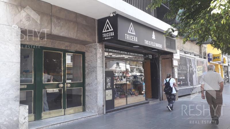 Foto Departamento en Alquiler en  Belgrano ,  Capital Federal  AV. CABILDO al 1100 - BELGRANO