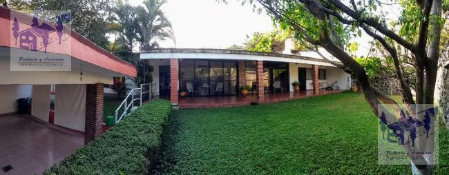 Foto Casa en Renta en  Vista Hermosa,  Cuernavaca  Vista Hermosa