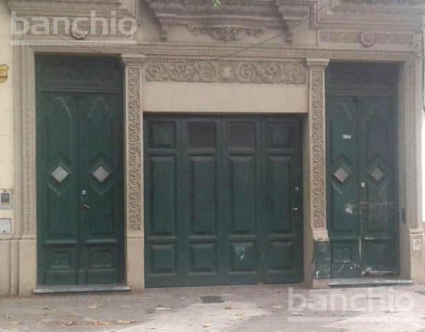 San Nicolás al 300, Rosario, Santa Fe. Venta de Casas - Banchio Propiedades. Inmobiliaria en Rosario