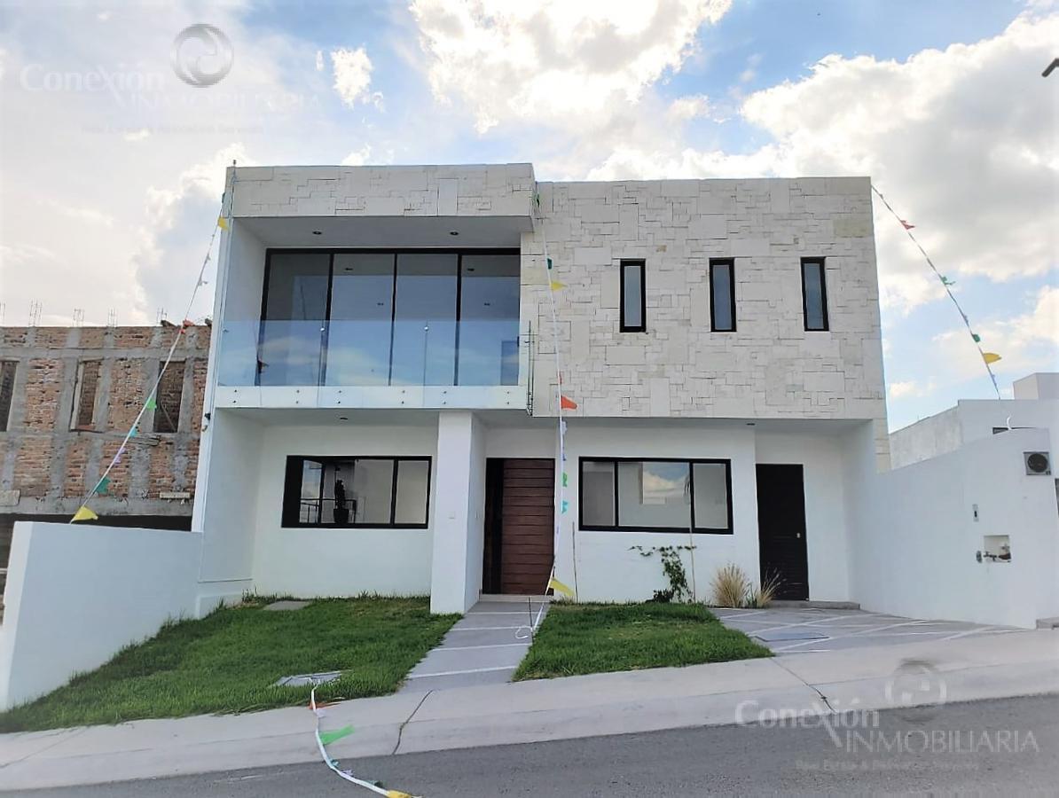 Foto Casa en Venta en  Lomas de Juriquilla,  Querétaro  Casa de Lujo en Venta en Lomas de Juriquilla Queretaro