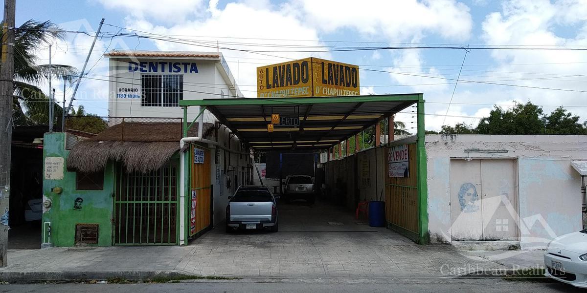 Foto Edificio Comercial en Venta en  Región 233,  Cancún  Edificio en Venta en Cancun/Sm 233