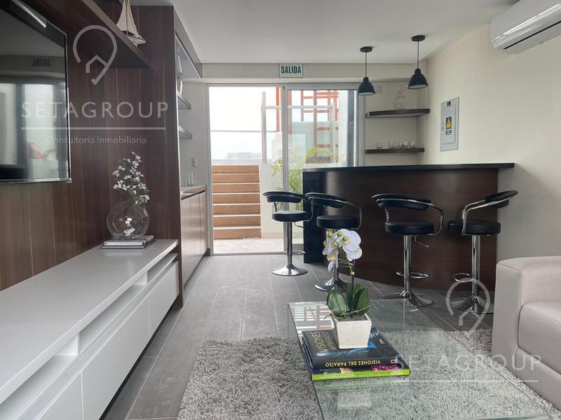 Foto Departamento en Alquiler | Venta en  Barranco,  Lima  Barranco