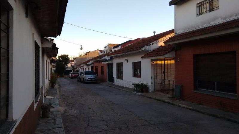 Foto Departamento en Alquiler en  Lomas De Zamora,  Lomas De Zamora  Boedo al 2300