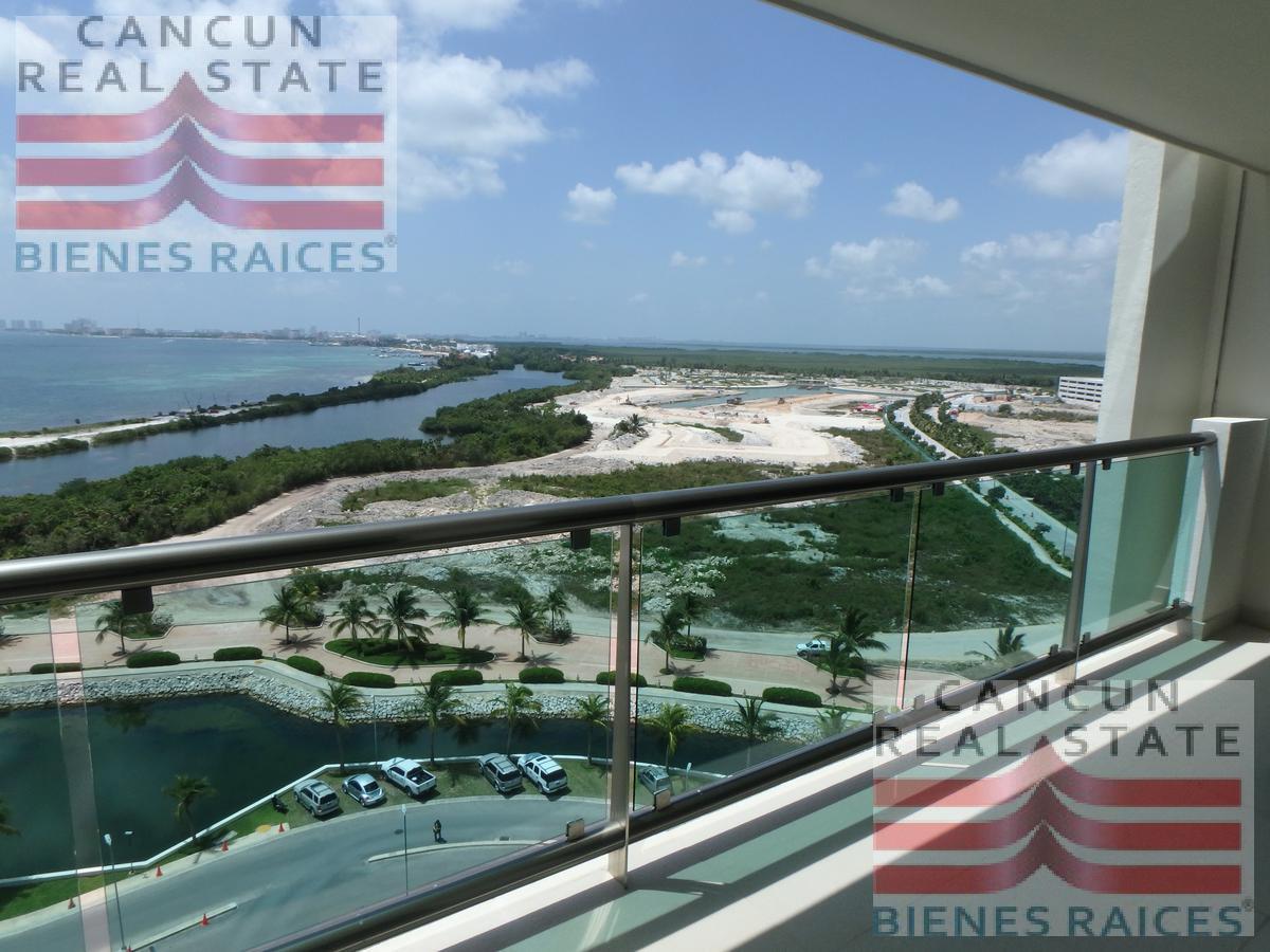 Foto Departamento en Venta en  Puerto Cancún,  Cancún  Novo Cancun