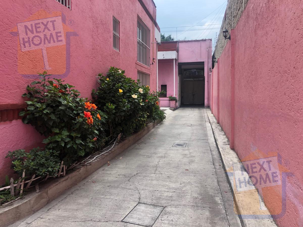 Foto Casa en Venta en  Santa Maria La Ribera,  Cuauhtémoc  VENTA CASA