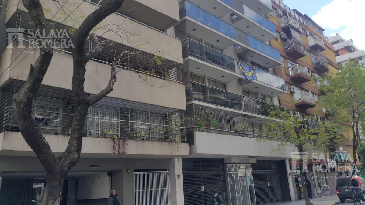 Foto Departamento en Venta en  Palermo ,  Capital Federal  Araoz al 2000