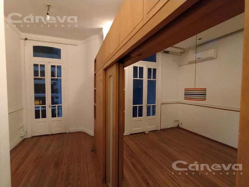 Foto Departamento en Alquiler en  Barrio Norte ,  Capital Federal  Avenida Santa Fe al 1200