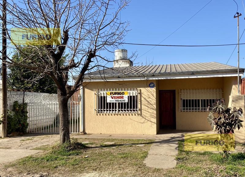 Foto Casa en Venta en  Perez ,  Santa Fe  25 de Mayo al 1000