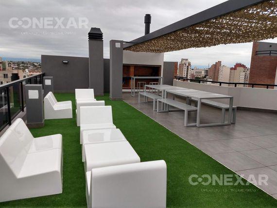 Foto Departamento en Venta en  Nueva Cordoba,  Capital  velez sarfield 1153
