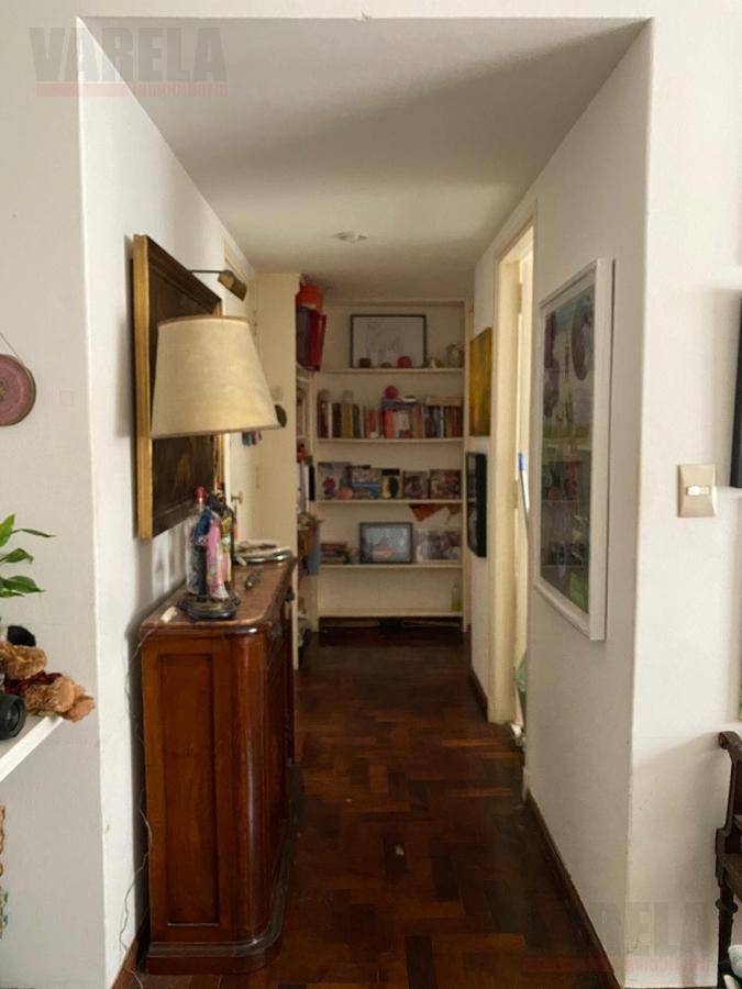 Foto Departamento en Venta en  Recoleta ,  Capital Federal  Pacheco de Melo, José Andrés 2900