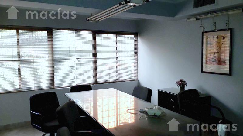 Foto Oficina en Alquiler en  Capital ,  Tucumán  San Lorenzo 500. PA