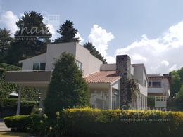 Foto Casa en Venta en  Club de Golf los Encinos,  Lerma  Casa En Renta Club de Golf Los Encinos