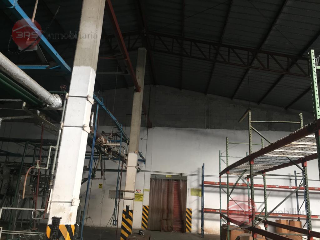 Foto Nave Industrial en Venta en  San Pedro Sula ,  Cortés  NAVE INDUSTRIAL EN VENTA, SECTOR RIO NANCE!!