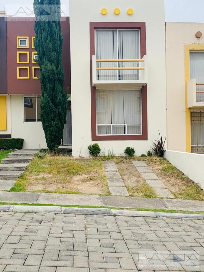Foto Casa en Renta en  Pueblo Ocotlan,  Tlaxcala  CASA EN RENTA EN OCOTLAN, TLAXCALA.