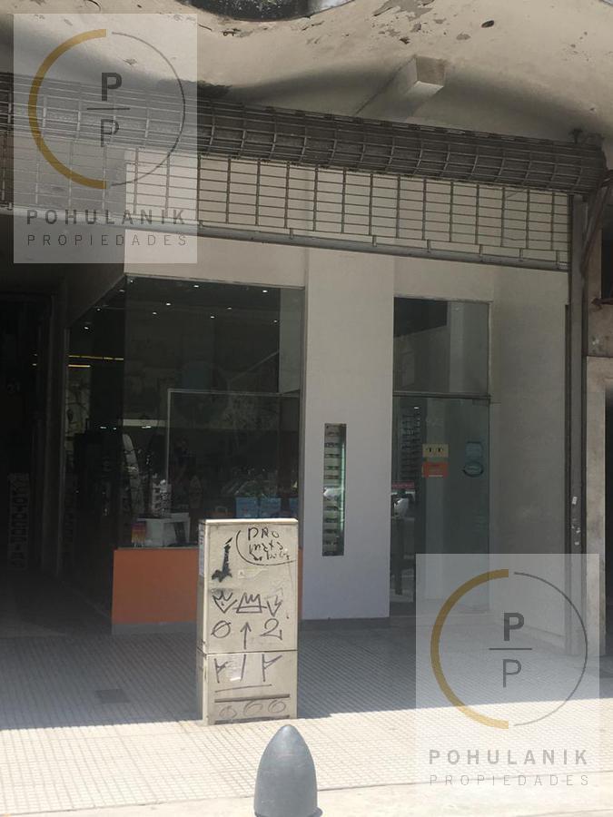 Foto Local en Venta en  Monserrat,  Centro (Capital Federal)  Suipacha al 900