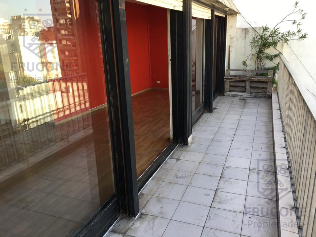 Foto Departamento en Venta en  Barrio Norte ,  Capital Federal  Larrea al 1000
