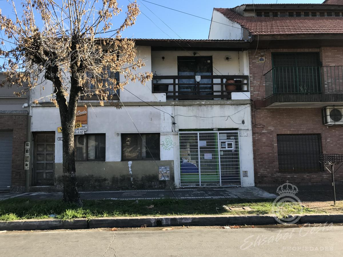 Foto Local en Alquiler en  Lanús Este,  Lanús  Sarmiento  al 600