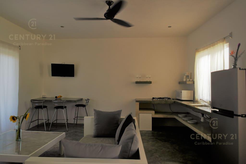 Tulum Edificio Comercial for Venta scene image 8