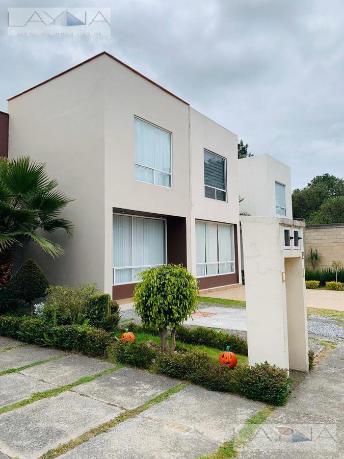 Foto Casa en Renta en  San Buenaventura Atempan,  Tlaxcala  CASA EN RENTA EN ATEMPAN TLAXCALA, TLAX.