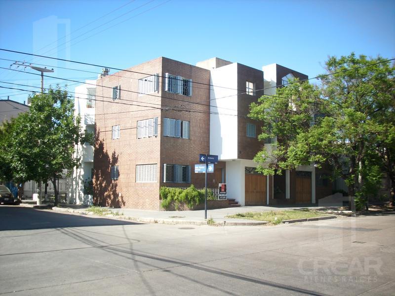 Foto Departamento en Alquiler en  General Pueyrredon,  Cordoba Capital  Armenia 1609 2º B