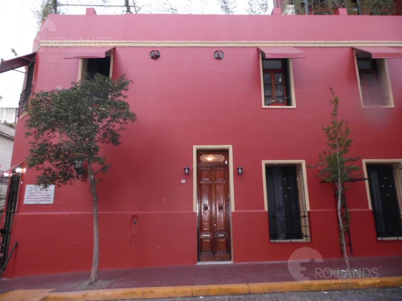 Foto Local en Venta en  San Telmo ,  Capital Federal  Balcarce al 800