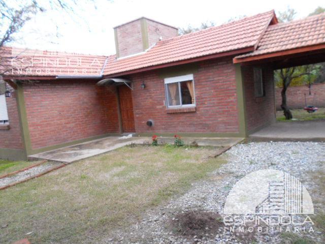 Foto Casa en Venta en  Francisca Hernandez,  Merlo  Leandro Moran