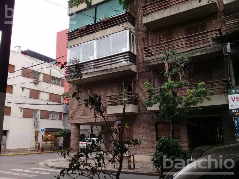 MORENO 90 05 02, Rosario, Santa Fe. Alquiler de Departamentos - Banchio Propiedades. Inmobiliaria en Rosario